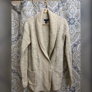 GAP sweater cardigan